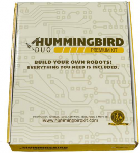 Purchase Hummingbird Kits